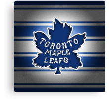 Toronto Maple Leafs 1927-1928 Canvas Print