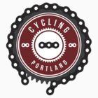 Cycling Portland Logo by CyclingPortland