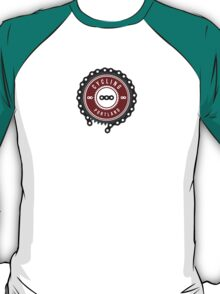 Cycling Portland Logo T-Shirt