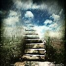 STAIRWAY by Manolya  F.