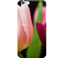 Tulips No Amsterdam iPhone Case/Skin