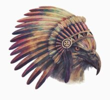 Eagle Chief Kids Clothes