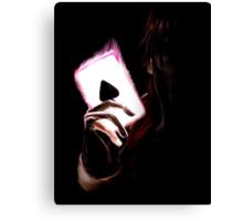 Gambit 2016 shirt, pillow, mug and more  Canvas Print