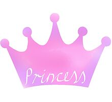 Princess by acaciablue