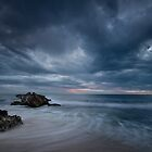 Bennion Beach by LukeAustin