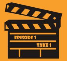 Episode 1. Take 1. by Freelancer