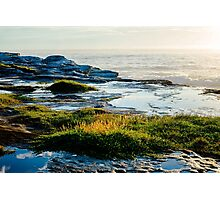 South Coogee Pt.3 Photographic Print
