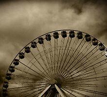 Wheel by brandiejenkins