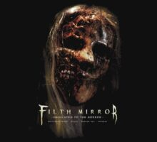 Filth Mirror Doll by FILTH MIRROR