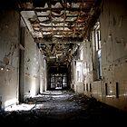 Ruchill Hospital by MissyVix