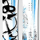 Reaction Snowboard by ssurfy