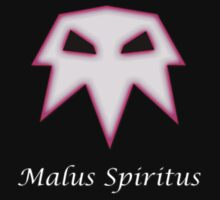 Malus Spiritus T-Shirt #8 by Marc Johnson