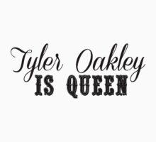 Tyler Oakley is Queen PASTEL Kids Clothes