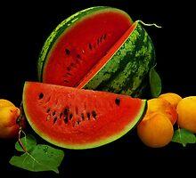 Taste of Summer by jerry  alcantara