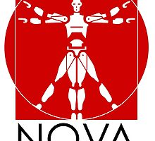 Welcome to Nova Laboratories by bobbydanger