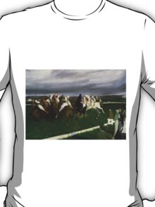 Polo at Lakewood - George Bellows T-Shirt