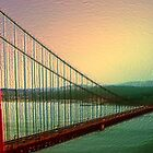 Golden Gate Bridge, San Francisco by happyphotos