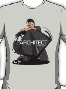 The Architect of the Shield T-Shirt