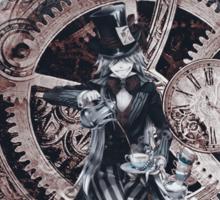 Kuroshitsuji (Black Butler) - Undertaker Sticker