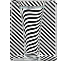 Striped Water iPad Case/Skin