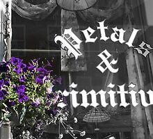 Petals & Petunias by squirrelninja3