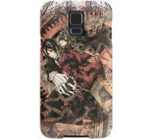 Kuroshitsuji (Black Butler) - Ciel Phantomhive & Sebastian Michaelis³ Samsung Galaxy Case/Skin