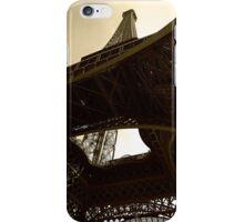 Iron tower iPhone Case/Skin