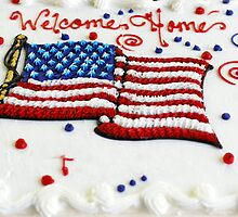 Welcome Home by Kathleen Struckle
