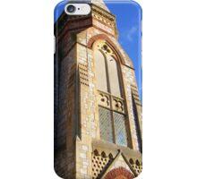 Paignton URC iPhone Case/Skin