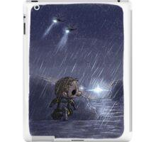 Chibi Zeroes iPad Case/Skin