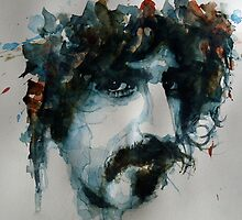 Frank Zappa by LoveringArts