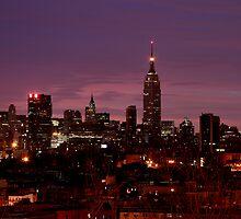 Manhattan ! by pmarella