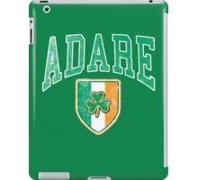 ADARE Ireland iPad Case/Skin