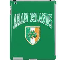 ARAN ISLANDS, Ireland iPad Case/Skin