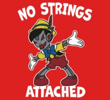 No Strings Attached by Baznet