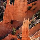 Bryce Canyon National Park, Utah, North America by aidan  moran