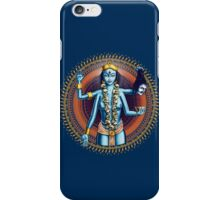 Kali iPhone Case/Skin