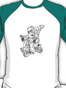 bike or die T-Shirt