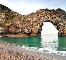 Buy image @ www.willoakley.com Durdle Door Morning by WillOakley