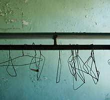 coat hangers by rob dobi
