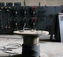 industrial thimble by rob dobi