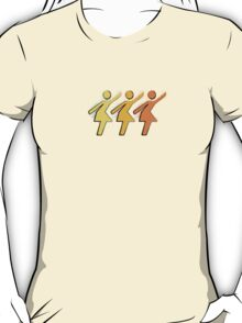 The Sun Dance T-Shirt