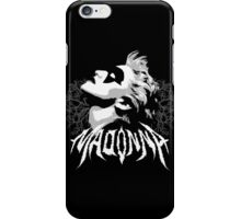 True Black iPhone Case/Skin