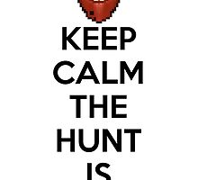 The Hunt is On by Fruhand