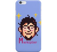 Pixel Markiplier iPhone Case/Skin