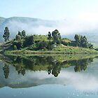 Reflection of Rwanda by westwizzer