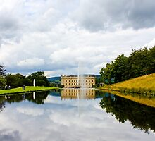 Chatsworth, England by amhollingsworth