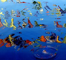 Reflections  (Limited Edition Print of 50) by Michelle Walsh