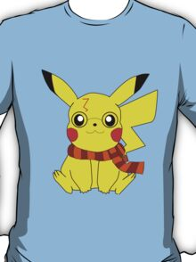 Pika Potter T-Shirt