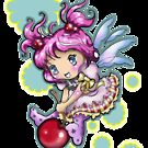 Cherry Fairy by earth18